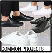 Common Projects (コモンプロジェクト) スニーカー ★送料・関税込★COMMON PROJECTS★ACHILLES LOW スニーカー★