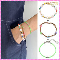 【VINTAGE HOLLYWOOD】Juicy Fruity Bracelets〜3個セット