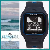 RIP CURL(リップカール) メンズ・アクセサリー 【送料・関税込み】〈RIP CURL〉Search GPS 2 Surf Watch