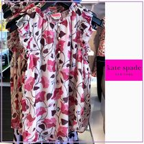 kate spade ☆ nouveau bloom shell ☆トップス ☆ 送料込