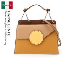 Danse lente phoebe bis leather bag