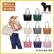 【COACH】Jes Tote カラートートバッグ◆国内発送◆