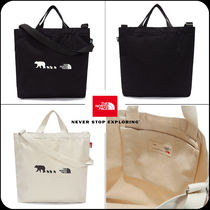 [THE NORTH FACE]★韓国 大人気 ★K'S COTTON BAG