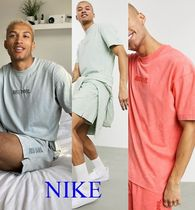 ◆NIKE◆Just Do It washed Tシャツ&ショーツ【関税送料込】