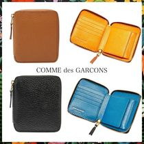 COMME des GARCONS☆SA2100 カラーインサイドウォレット
