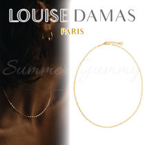 Louise Damas 》Augustine Necklace★ネックレス