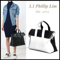 *3.1 Phillip Lim*31 Hour Tote Bag 関税/送料込