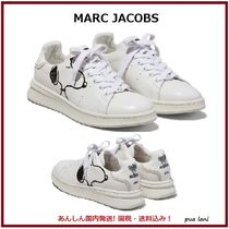 【MARC JACOBS】Peanuts The Tennis Shoe スニーカー