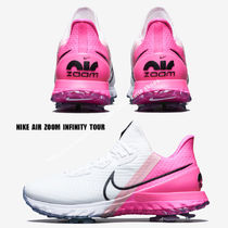 NIKE★AIR ZOOM INFINITY TOUR★ゴルフシューズ