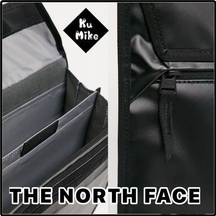 【THE NORTH FACE/送料無料】Stratolinerパソコンホルダー