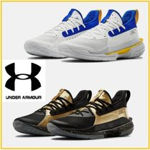 Under Armour Curry 7 カリー バスケットシューズ