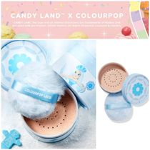 "☆限定☆ Colourpop ""CANDY LAND "" Queen Frostine ハイライター"