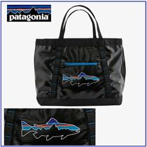 Patagonia Black Hole Gear Tote 61L パタゴニア トートバッグ