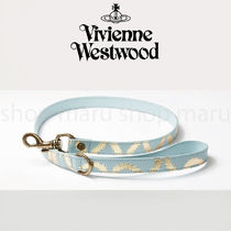 Vivienne Westwood◆SQUIGGLE WORLDS END DOG リード スクイグル