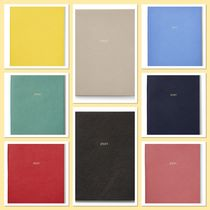 国内発送★Smythson 2021 Soho Diary With Pocket2020/11~2022/1