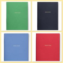 国内発Smythson Mid-Year Soho Diary With Pocket 2020/5~2021/8