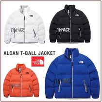 [THE NORTH FACE]ALCAN T-BALL JACKET★カップルルックで最高★