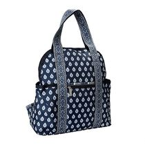LeSportsac★DOUBLE TROUBLE BACKPACK マザン 2442.L006