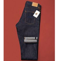 【送料関税込み】Steady Eddie II Dry Ace Selvage