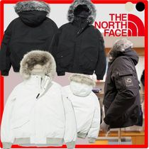 ★新作★THE NORTH FACE★MCMURDO CITY DOWN BOMBER★