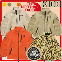 ☆☆新作☆THE NORTH FACE☆K'S RIMO FLEECE JACKET☆☆