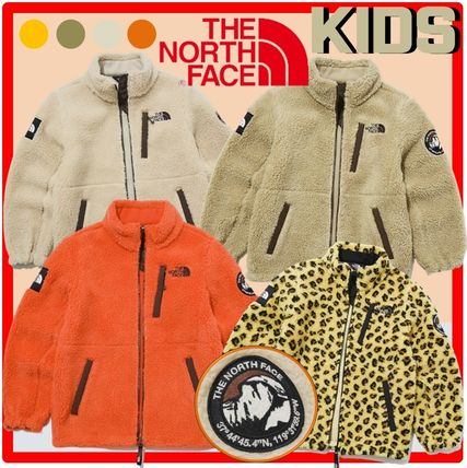 THE NORTH FACE(ザノースフェイス) キッズアウター ☆☆新作☆THE NORTH FACE☆K'S RIMO FLEECE JACKET☆☆