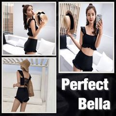 ★日本未入荷★Perfect Bella★AMELIA BIKINI SET 2種類♪