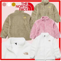 ☆☆新作☆THE NORTH FACE☆K'S COMFY FLEECE EX JACKET☆☆
