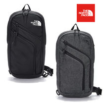 ★THE NORTH FACE★ロゴ ショルダーバッグ 韓国 SPORTS ONEWAY