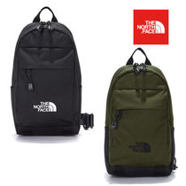 ★THE NORTH FACE★ スリングバッグ 鞄 人気 韓国 TRAVEL ONEWAY