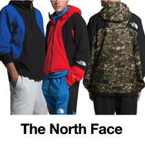 *THE NORTH FACE*ロゴ ウィンドブレーカー PERIL WIND JACKET