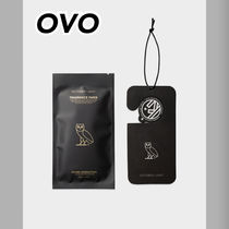 OCTOBERS VERY OWN(オクトーバーズ ベリー オウン) ルームフレグランス 【OCTOBERS VERY OWN】OVO X KUUMBA FRAGRANCE PAPER/車用芳香剤