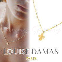 Louise Damas 》Claire Pendant necklace★ネックレス
