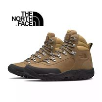 US発【THE NORTH FACE】MEN'S ARCHIVE GLACIER POINT BOOT