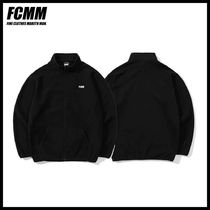 ◆FCMM◆ STANDARD FLEECE ZIP UP JACKET フリースジャケット
