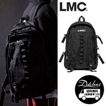 LMC SYSTEM UTILITY BACKPACK MU1423 追跡付