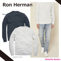 Ron Herman :: Outer Known :: 着心地抜群 SUNDOWNER SWEATER