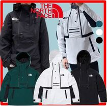 ★★大人気★THE NORTH FACE★NEW TECH NOVELTY ANORAK ★★