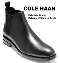 ☆防水☆【COLE HAAN】Wakefield Grand Waterproof Chelsea Boot