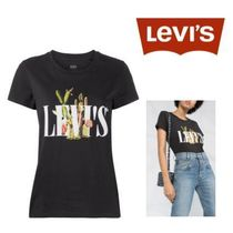 【Levi's】The Perfect Tシャツ