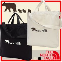 ☆大人気☆THE NORTH FACE☆K'S COTTON BAG☆2色☆