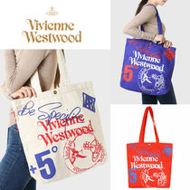Vivienne Westwood★London tote トートバッグ