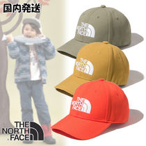 The North Face☆Kids' TNF Logo Cap 安心の国内発送・国内買付
