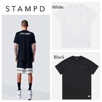 《STAMPD》☆人気商品☆半袖 TシャツLATE NIGHT TEE