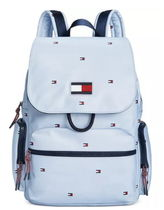 Tommy Hilfiger Allie Flap Backpack バックパック