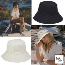 AU発◆Lack of Color◆ウェーブバッケットハットWave Bucket Hat