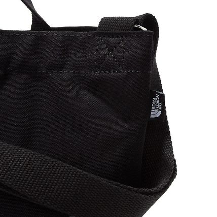 THE NORTH FACE 子供用トート・レッスンバッグ 【THE NORTH FACE】☆K'S COTTON BAG☆★安全発送★(10)