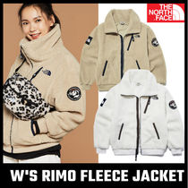 【THE NORTH FACE】W'S RIMO FLEECE JACKET