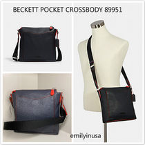 夏新作 COACH★メンズ BECKETT POCKET CROSSBODY 89951