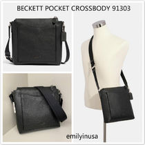 夏新作 COACH★メンズ BECKETT POCKET CROSSBODY 91303
